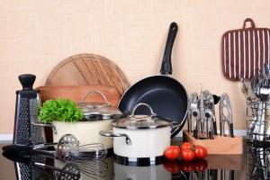 Kitchen N home